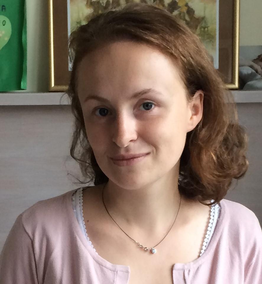 Jolanta Śliwińska